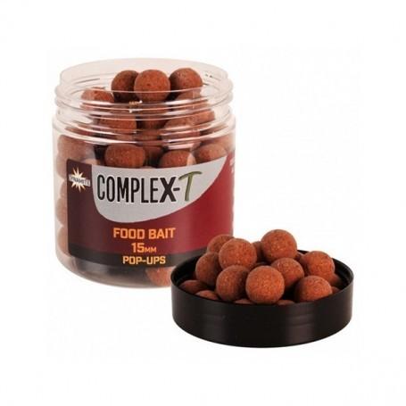 Boiliai Food-Bait Complex-T