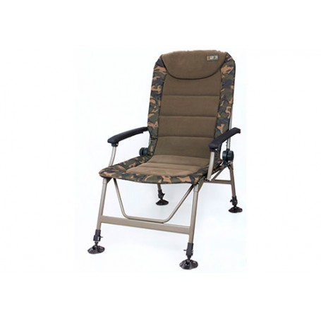 Kėdė Fox R-Series Camo Chair R3