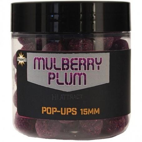 Boiliai Mulberry plum Hi-Attrak