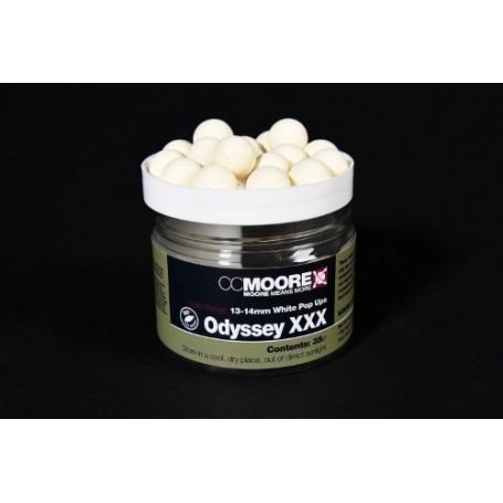 Boiliai Odyssey XXX white Pop-Up
