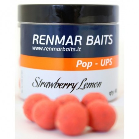 Boiliai Renmar Baits Pop-Ups 15mm
