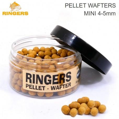 Balansuojantys boiliai Ringers Mini Pellet Wafters