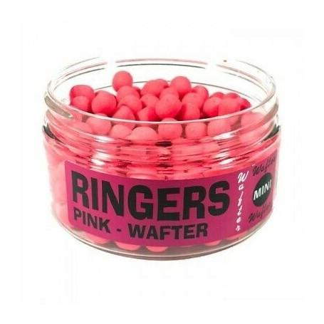 Balansuojantys boiliai Ringers Pink Chocolate Mini Wafters