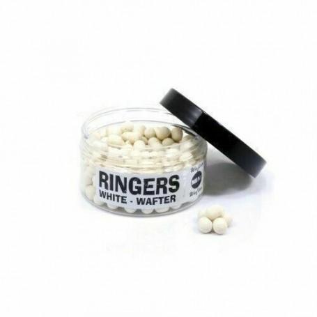 Balansuojantys boiliai Ringers White Chocolate Mini Wafters