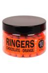 Ringers Chocolate Orange Bandem Wafters