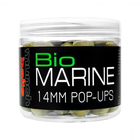 Munch baits Bio Marine Pop-up