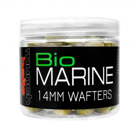 Munch baits Bio Marine wafters