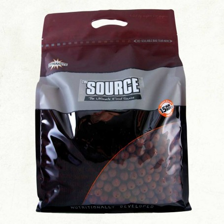 Dynamite The Source Boilies