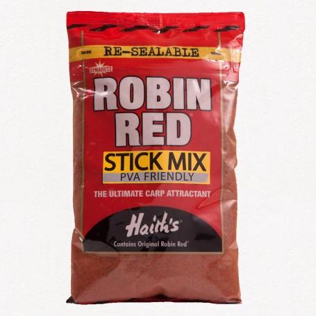 Dynamite Robin Red Stick Mix